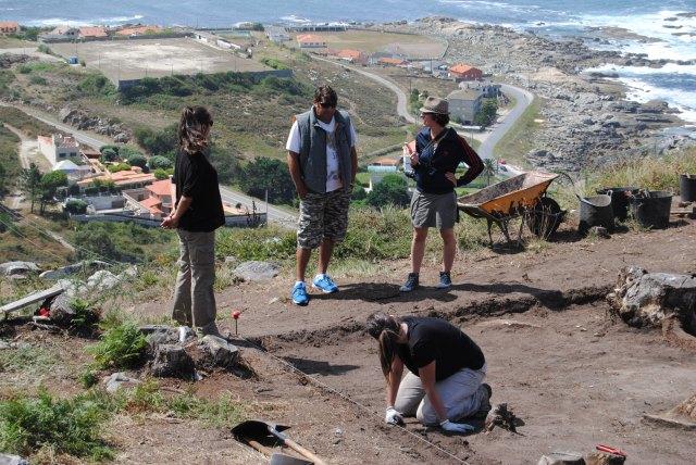 foto excavación y vecinos