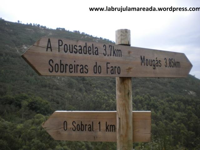 cartel Sobreiras do Faro, Mougás, O Sobral