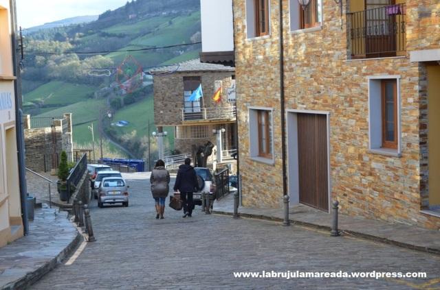 Turismo rural en Taramundi. Asturias