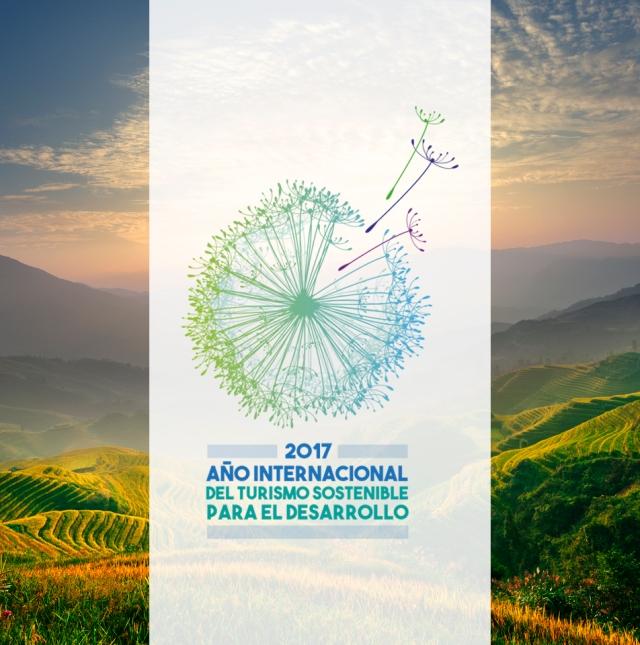 Año Internacional del Turismo Sostenible para el Desarrollo, 2017. OMT-UNWTO