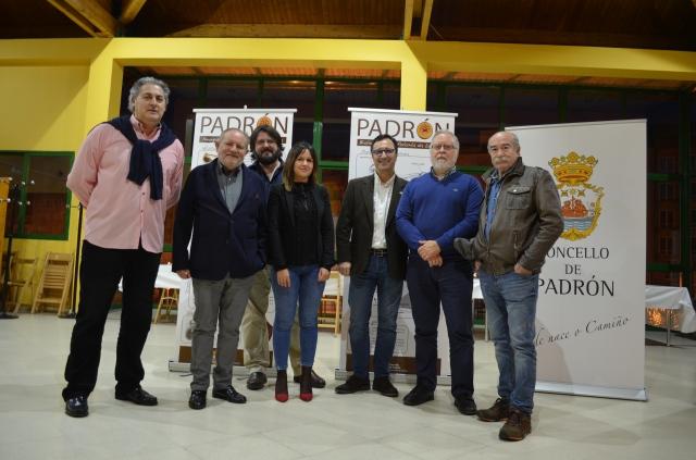 Jornadas Padrón Sabor a Lamprea 2017